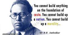 The annihilation of caste by Dr. B.R Ambedkar