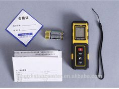 Construction Measure Rangefinder Tool Digital Laser Measure Tape - Buy Measure Tape,Digital Electronic Measuring Tape,Ultrasonic Distance Measure With Laser Pointer Product on Alibaba.com