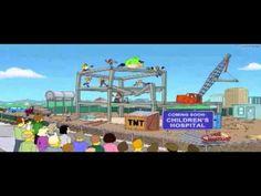 Angry Birds en Los Simpsons - Una costumbre que tienen los escritores de esta gran serie de televisión animada, es incluir a personajes famosos. Por supuesto, los pájaros malhumorados no podían quedar fuera. A continuación, compartimos un breve video que lo demuestra :)