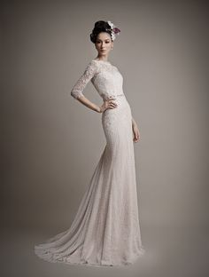 Wedding dresses Couture 2015 Collection - Ersa Atelierthis is the one