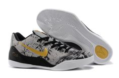 c090d6ea2213 2018 Shop Women Kobe 9 EM ID Easter Wolf Grey Metallic Gold Kobe 9 Shoes