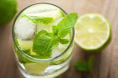 Real Sprite Recipe: Healthy Natural Paleo Sugar-Free Soda