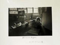 Duane Michals, Dennis Hopper, c. 1980s