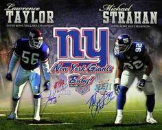 NY Giants.