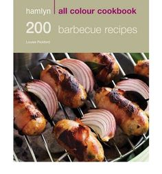 Introducing Hamlyn All Colour Cookbook 200 Barbecue Recipes Hamlyn All Colour Cookbook Paperback  Common. Great Product and follow us to get more updates!