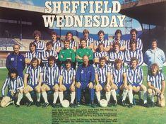 My team, Jack Charlton's Barmy Army Football Shirts, Football Team, Sheffield Wednesday Football, Jack Charlton, Barnsley, Football Pictures, Team Photos, Prague