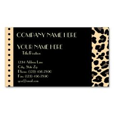 Appointment Card Double-Sided Standard Business Cards (Pack Of 100). Make your own business card with this great design. All you need is to add your info to this template. Click the image to try it out!