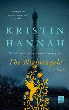 <i>The Nightingale</i>, Kristin Hannah