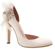 """Emmy Shoes, """"love letters"""" collection"""