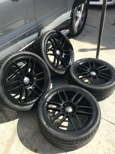 18 inch Racing Wheels – $350 #LosAngeles #California #USA - #RacingWheels #WheelsForSale #BBS #18InchWheels #Wheels #TrackWheels #TrackParts #TrackCars