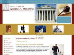 Whatever your divorce law issue, our divorce attorneys in Chicago, Barrington, Schaumburg, Illinois representing those who are in divorce, child custody, visitation, support, spousal maintenance or spousal support and property division matters.