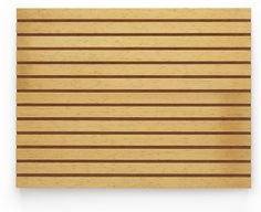 Untitled (90-1 SFA) by Donald Judd #FirstOpen