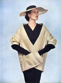 Christian Dior 1953 Philippe Pottier #EasyNip