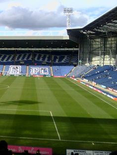 The Hawthorns -West Bromwich Albion