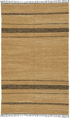 Matador Collection of Leather rugs