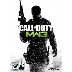 Call of Duty: Modern Warfare 3 Windows PC Game Download Steam CD-Key Global for $14.95.  #videogames #deals #gaming #awesome #cool #gamer