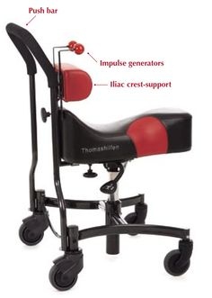 ThevoSiiS Therapy Chair : Pediatric Therapeutic Chairs