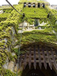 Ponte levadiça. Hever Castle, Kent, Inglaterra. Foi a residência da família de Ana Bolena, segunda esposa de Henrique VIII
