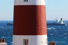 Lighthouse Europa Point Gibraltar Lighthouse Europa Point Gibraltar