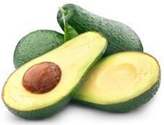 Avocados for Weight Loss. Avocados are nutritionally dense, and they are a good source of vitamin K, vitamin C, vitamin B6,   copper and folate. They are a good source of dietary fiber as well, the total dietary fiber content of fresh avocado fruit of the Ettinger variety is 5.2 g/100 g, of which approximately 75% is insoluble fiber, and 25% soluble fiber. Fiber intake is inversely associated with body weight and body fat.