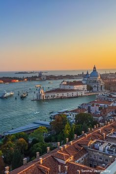 Venezia -SandraZ