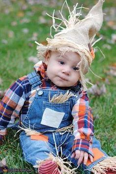 Costumes d'Halloween: des idées adorables pour les bébés (PHOTOS)