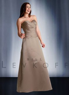 Bill Levkoff 418 Bill Levkoff Bridesmaids bridesmaid dress simone's unlimited