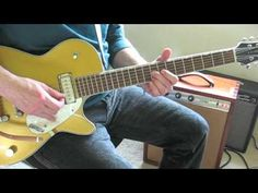 Guitar Lesson: Summertime Blues (Who Live at Leeds)
