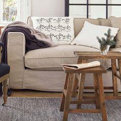 Christian sofa - Provincial