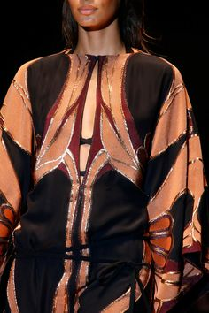 Gucci - Ready-to-Wear - Spring / Summer 2014 by Frida Giannini