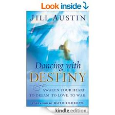 Too often Christians drift from the creativity that is a vital part of everyday living. This can lead to discouragement in the valleys and shortsightedness on the mountaintops. Visionary and prophetic leader Jill Austin invites readers to take a closer look at the promises of destiny. No heart is truly fulfilled until it is awakened to Jesus's love and his call to save the lost. $1.99 until Aug.11/14
