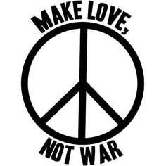 MLNW - Make Love Not War