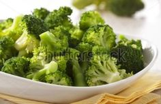 Why Mom figure force children eat Broccoli?! Find out here!