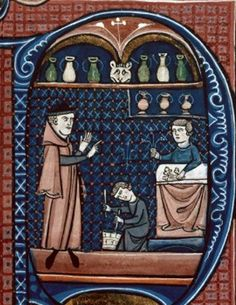34 Best Pharmacy images in 2020 | Medieval, History of pharmacy ...