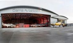 EASA approved Gama Aviation landing trainings for 7 types of aircraft.