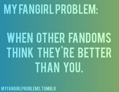 Beliebers and Swifties think they're better than the Directioners... Psshh you can't work like us