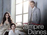 The Vampire Diaries!!