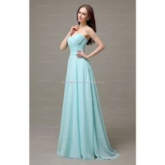 Tiffany blue long bridesmaid dresses, best choice for your bridesmaids.
