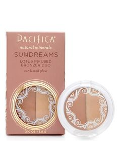 Natural Makeup & Cruelty Free Cosmetics   Pacifica