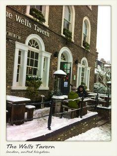 The Wells Tavern, Hampstead, London http://www.gogobot.com/user/amanda-foley-gogobotuk/postcard/5460000000000144308