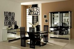 awesome 170+ Great Choices for Dining Room Wall Decorating Ideas