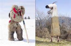 ... Ursul (Bear); Boroaia, Romania. Right, Schnappviecher; Tramin, Italy