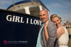 Headland Hotel Wedding - Leah & Dan