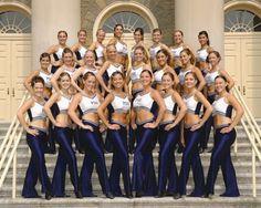 2005-2006 Dance Team