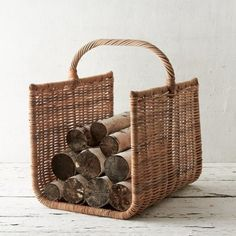 wicker-firewood-basket