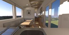 Our downloadable plans cost just $29 each. Scroll down for more details on these 15 tiny house on wheels plans. Mix & Match All twelve of our gable and gambrel roofed tiny house plans are designed with the same basic dimensions. So if you like the back wall of one house, the length of another, …