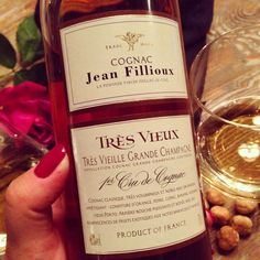 Cognac Tres Vieux #jeanfillioux Instagram photos | Websta