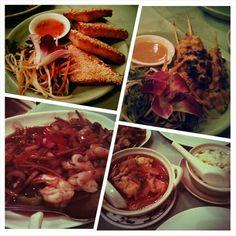 #Thai food at its best