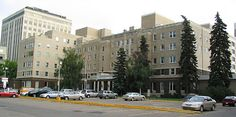 Edmonton General Hospital in Edmonton,  Alberta, Canada opened in 1896 and is still operating as long-term care facility. In Ward 8B, spirit children are often heard crying and reported by other patients, a mother wanders the 6th and 8th floors crying for her lost child and disappears when approached, the ghost of an electrician is still in the basement where he died, pictures are seen flying off walls, faucets turn on/off when no one is around