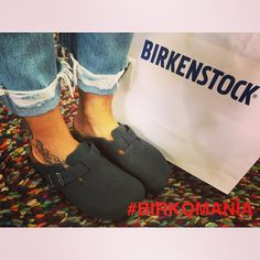 3a4644ccf801 Style your BOSTON Socks and Birkenstock are meant for each other ...